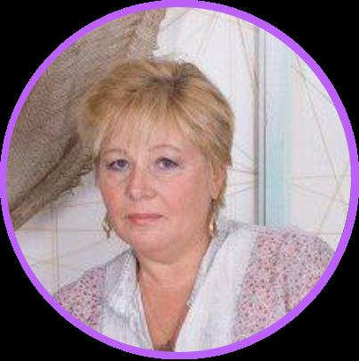 Крайченкова Ольга